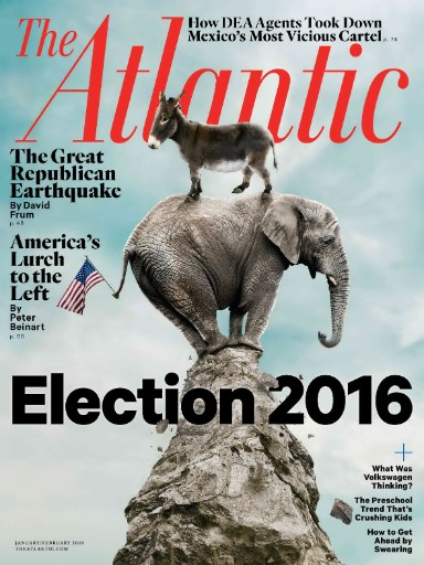Read the latest issue of Atlantic