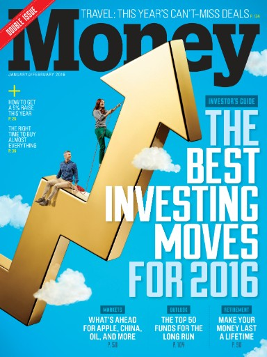 Read the latest issue of Money
