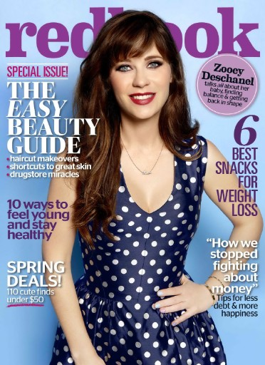 Read the latest issue of Redbook