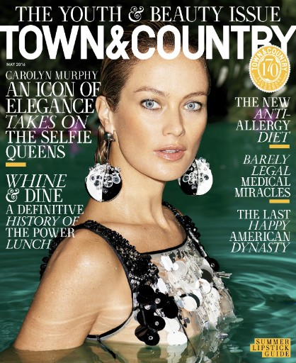 Read the latest issue of Town and Country