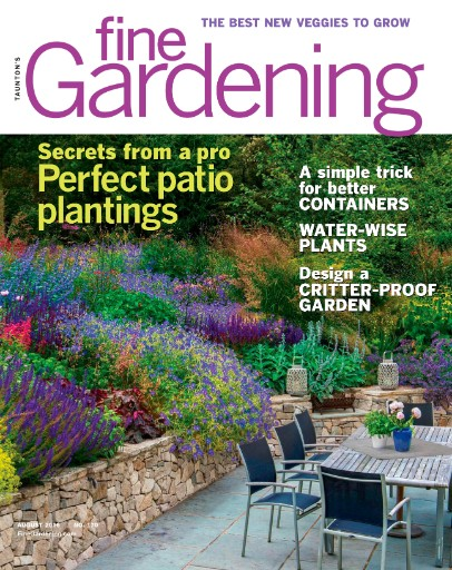 Read the latest issue of Fine Gardening