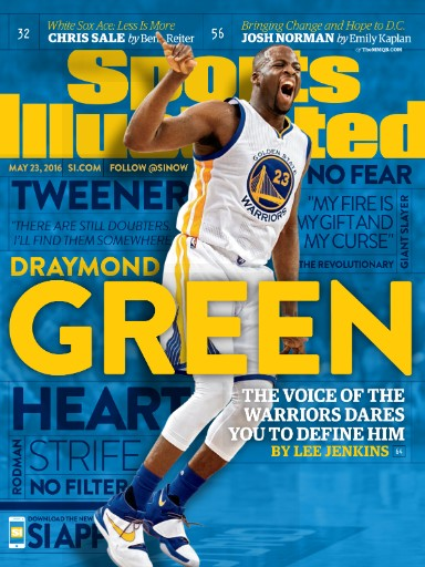 Read the latest issue of Sports Illustrated