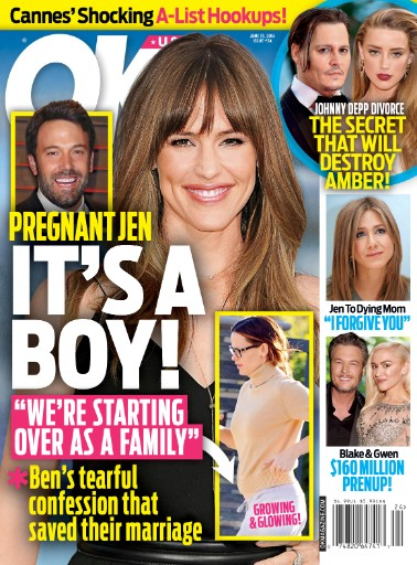 Read the latest issue of OK Magazine