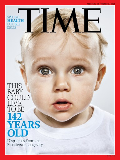Read the latest issue of Time