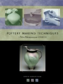 pottery making techniques book cover