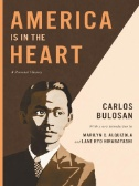 Image of book titled America is in the heart: A Personal History