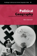 Picture of book cover for Political Geography