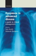 Dyspnoea in Advanced Disease Image