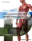 book cover of Anatomy: A Pressing Concern in Exercise Physiology Commitment to Professionalism - click to open in a new window