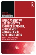 Using Formative Assessment to Enhance Learning, Achievement, and Academic Self-Regulation