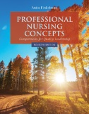 Professional Nursing Concepts: Competencies for Quality Leadership