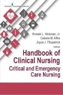 Handbook of Clinical Nursing: Critical and Emergency Care Nursing