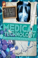 Medical Technology : Genomics, Growing Organs, and More