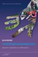 Basisboek vrijwilligersmanagement : aansturen, begeleiden en ondersteunen