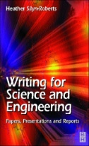 Cover of Writing for Science and Engineering eBook