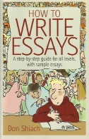 How to Write Essays Image