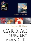Cardiac Surgery in the Adult Image