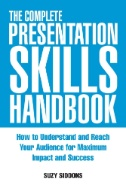 The Complete Presentation Skills Handbook Image
