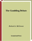 The Gambling Debate Image