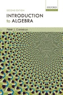 Introduction to Algebra Image