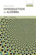 Introduction to Algebra Image