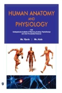 Book cover of Human Anatomy and Physiology : For Undergradutae Students of Pharmacy, Nursing, Physiotherapy and Other Paramedical Sciences - click to open in a new window