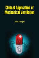 Book cover of Clinical Application of Mechanical Ventilation - click to open in a new indow