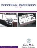 Control  Systems, Modern Controls