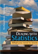 Dealing with Statistics: What You Need to Know Image