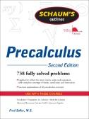 Precalculus Image