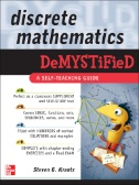 Discrete Mathematics Demystified Image