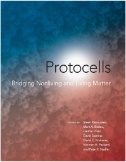 Protocells: Bridging Nonliving and Living Matter Image