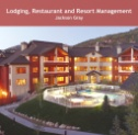 Lodging, Restaurant and Resort Management Image