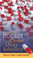 Davis's Pocket Clinical Drug Reference Image