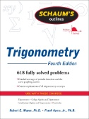 Trigonometry: With Calculator-based Solutions Image