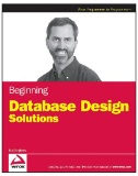 Database Design Solutions. Access with TAFE username and password.