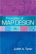 Principles of Map Design. Access with TAFE username and password.