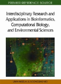 Interdisciplinary Research and Applications in Bioinformatics: Computational Biology and Environmental Sciences Image