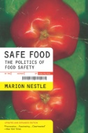 Safe Food : The Politics of Food Safety Image
