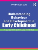 Understanding Behaviour and Development in Early Childhood: A Guide to Theory and Practice Image