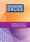 Antidepressants and Antianxiety Drugs Image