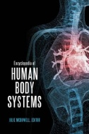 """Picture of book cover for """"Encyclopedia of Human Body Systems"""""""