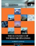 The Economics of Tourism Destinations Image