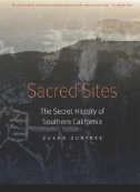 "Picture of book cover for ""Sacred Sites: The Secret History of Southern California"""