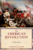 American Revolution: A Concise History Image