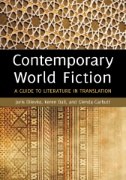 Contemporary World Fiction: A Guide to Literature in Translation Image