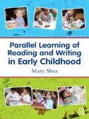 Parallel Learning of Reading and Writing in Early Childhood Image