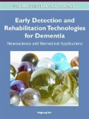 Early Detection and Rehabilitation Technologies for Dementia Image