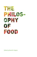 The Philosophy of Food Image
