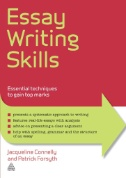 Essay Writing Skills : Essential Techniques to Gain Top Marks